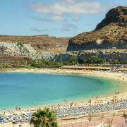 Gran Canaria - la spiaggia di Amadores