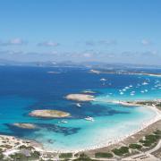 Formentera Illetes