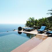 Pantelleria - dammuso con piscina