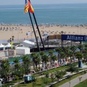 Valencia mare